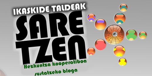 IKASKIDE TALDEAK